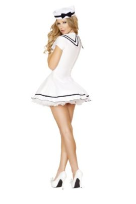 Roma-Costume-Womens-2-piece-Sexy-Sailor-Maiden-0-0