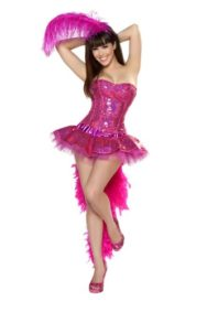 Roma-Costume-Womens-3-Piece-Sexy-Flamingo-Costume-0