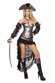 Roma-Costume-Womens-4-Piece-Deadly-Pirate-Captain-0