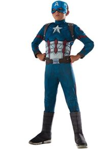 Rubies-Costume-Captain-America-Civil-War-Deluxe-Captain-America-Costume-0
