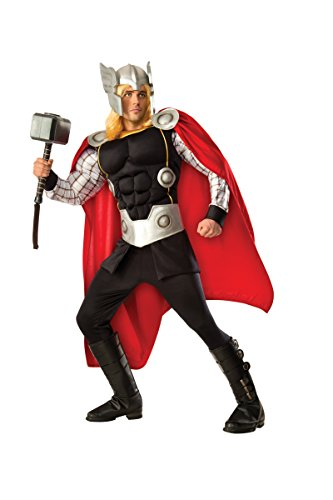 Rubies-Costume-Co-Mens-Marvel-Universe-Grand-Heritage-Collector-Thor-Costume-0