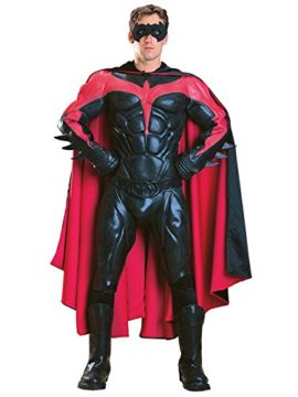 Rubies-Costume-Co-R900971-M-Mens-Collectors-Robin-Costume-MEDIUM-0