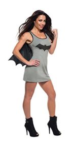 Rubies-Costume-Co-Womens-DC-Superheroes-Batgirl-New-52-Series-Tank-Dress-0