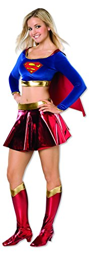 Rubies-Costume-Co-Womens-DC-Superheroes-Supergirl-Teen-Costume-0
