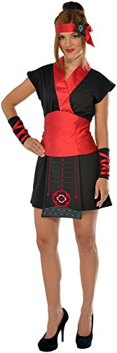 Rubies-Costume-Co-Womens-Ninja-Girl-Costume-0