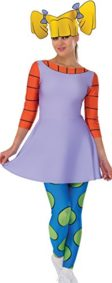 Rubies-Costume-Co-Womens-Splat-Rugrats-Angelica-Pickles-Costume-Dress-0