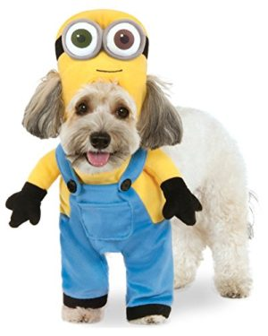 Rubies-Costume-Company-Minion-Bob-Arms-Pet-Suit-0