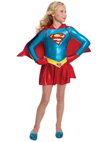 Rubies-Costume-Girls-DC-Comics-Supergirl-Dress-Costume-0
