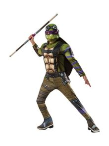 Rubies-Costume-Kids-Teenage-Mutant-Ninja-Turtles-2-Deluxe-Donatello-Costume-0