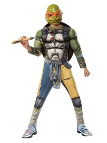 Rubies-Costume-Kids-Teenage-Mutant-Ninja-Turtles-2-Deluxe-Michelangelo-Costume-0