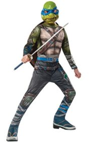 Rubies-Costume-Kids-Teenage-Mutant-Ninja-Turtles-2-Value-Leonardo-Costume-0