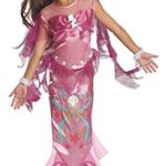 Rubies-Costume-Pink-Mermaid-Child-Costume-Toddler-0