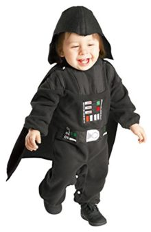 Rubies-Costume-Star-Wars-Darth-Vader-Romper-0