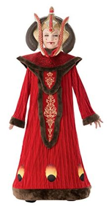 Rubies-Costume-Star-Wars-Deluxe-Queen-Amidala-Costume-0