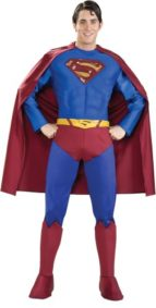 Rubies-Costume-Supreme-Edition-Muscle-Chest-Superman-Costume-0