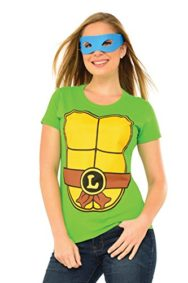 Rubies-Costume-Teenage-Mutant-Ninja-Turtles-Top-With-Mask-and-Leonardo-0
