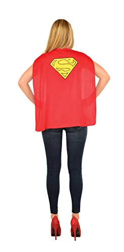 Rubies-DC-Comics-Supergirl-T-Shirt-with-Cape-Costume-880474-0-0