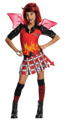 Rubies-Drama-Queens-Child-Dark-and-Devilish-Costume-0