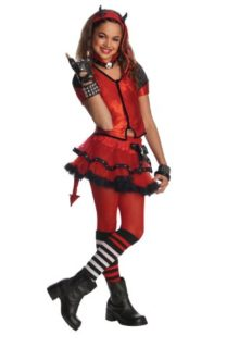 Rubies-Drama-Queens-Child-Devilish-Costume-0