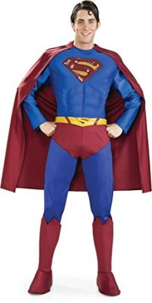 Rubies-Mens-Superman-Marvel-Superhero-Theme-Party-Fancy-Costume-0
