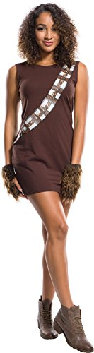 Rubies-Star-Wars-Chewbacca-Rhinestone-Costume-Dress-Set-0