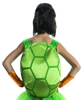 Rubies-Teenage-Mutant-Ninja-Turtles-Deluxe-Michelangelo-Tutu-Dress-Costume-Child-Small-0-0