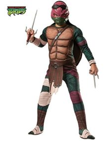 Rubies-Teenage-Mutant-Ninja-Turtles-Deluxe-Muscle-Chest-Raphael-Costume-0