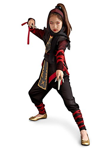 Rubies-Warrior-Ninja-Childs-Costume-0