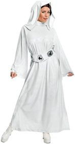 Rubies-Womens-Star-Wars-Classic-Deluxe-Princess-Leia-Costume-0