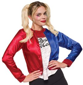 Rubies-Womens-Suicide-Squad-Harley-Quinn-Costume-Kit-0