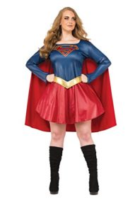 Supergirl Costumes for Women