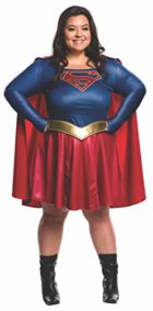 Rubies-Womens-Supergirl-Tv-Plus-Size-Costume-0