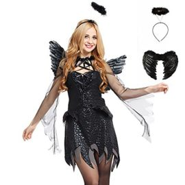 SVANCE-Adult-Halloween-Party-Funny-Costumes-Clothing-for-Womens-and-Sexy-GirlsSmall-Plus-Size-0