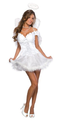 Secret Wishes Heaven Sent Costume