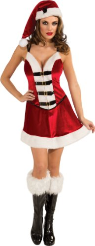 secret wishes playboy santa baby costume - Best Christmas Costumes