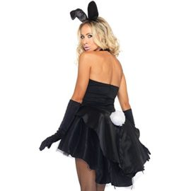 Sexy-Bunny-Costume-Halloween-Fancy-Dress-Rabbit-Tuxedo-for-All-Size-0-0