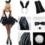 Sexy-Bunny-Costume-Halloween-Fancy-Dress-Rabbit-Tuxedo-for-All-Size-0-2