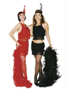Flapper Costumes for Women