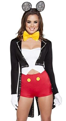 Sexy-Rhinestone-Mickie-the-Mouse-Halloween-Costume-0