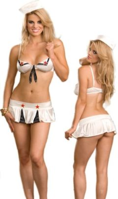 Sexy-Sailor-Lingerie-Costume-Bra-Skirt-Thong-and-Hat-0