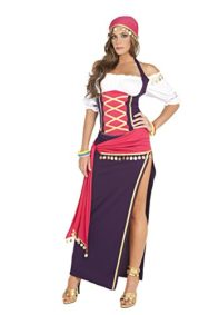Sexy-Womens-Exotic-Gypsy-Maiden-Adult-Roleplay-Costume-0