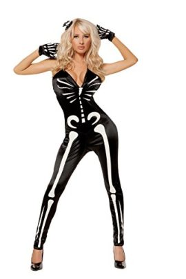 Sexy-Womens-Glow-In-The-Dark-Skeleton-Jumpsuit-Roleplay-Costume-0