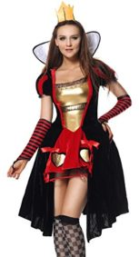 Sibeawen-Womens-Wicked-Queen-Plus-Size-Costumes-0