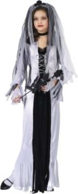 Skeleton-Bride-Girl-Kids-Halloween-Costume-Large-0