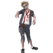 Smiffys-Big-Boys-Zombie-School-Halloween-Fancy-Dres-Costume-0