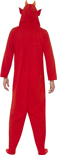 Smiffys-Mens-Devil-Jumpsuit-Costume-0-0
