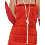 Smiffys-Womens-1920s-Red-Flapper-Costume-0-0