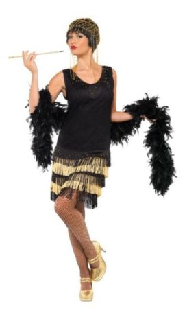 Smiffys-Womens-20s-Fringed-Flapper-Costume-0