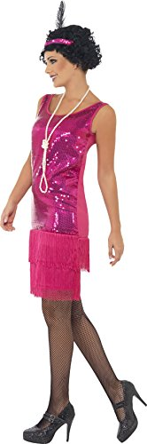 Smiffys-Womens-20s-Funtime-Flapper-Costume-0-1
