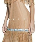 Smiffys-Womens-Authentic-Western-Indian-Lady-Costume-0-0